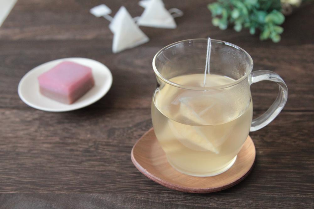「無糖の生姜の飲み物が欲しい!」の声で誕生した『焙煎生姜茶』